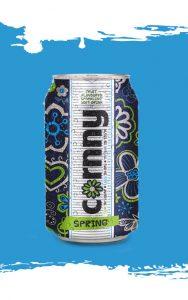 Cornny Spring drink
