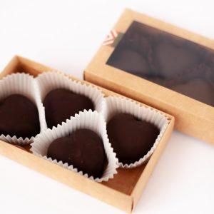 Marzipan Heart 4 candy Yaro