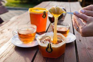 Natural Sota honey