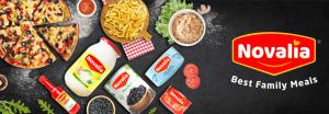 Novalia foods