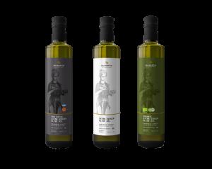 Olivartia Olive Oil Selection