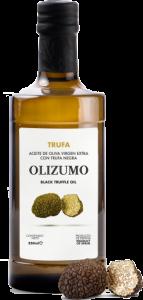 Olizumo Truffels