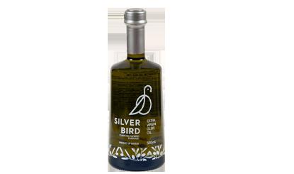 Silverbird olive oil
