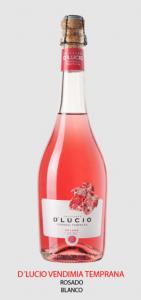 Sparkling wines es dlucio