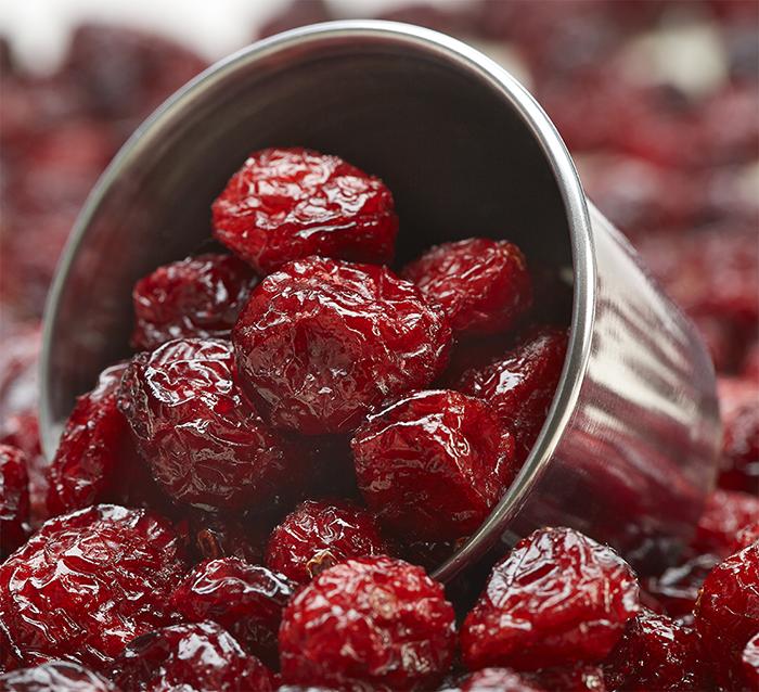 cranberries citadelle organic