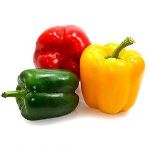 Al Noorani bell pepper