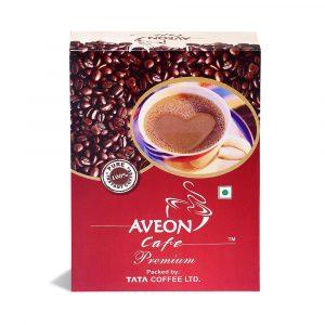 Aveon Cafe AAKSH
