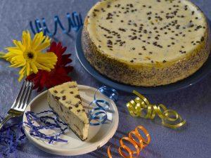 Pellman Foods Cheescake chocolate chip