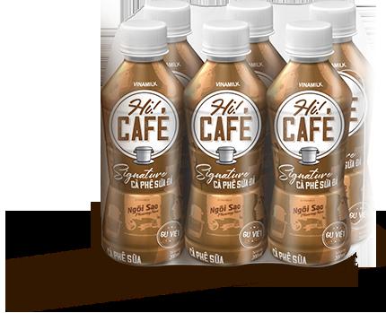 Vinamilk Coffee